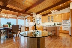 The Value of Professional Staging