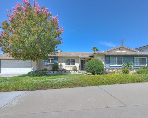 1215 Sunbird Ave. La Habra Heights, CA 90631