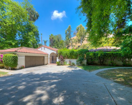 1381 East Rd, La Habra Heights, CA 90631