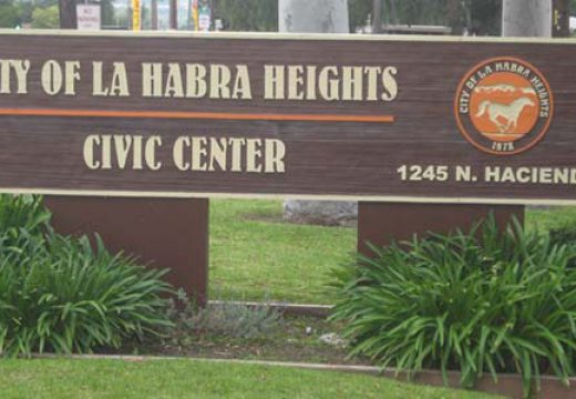 La Habra Heights