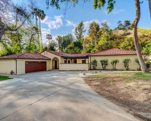 1381 East Rd. La Habra Heights, Ca 90631