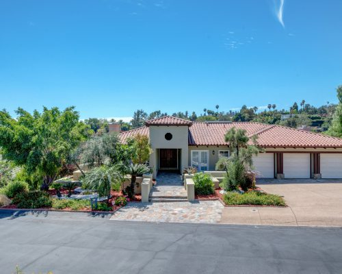 135 Flowerfield Ln La Habra Heights, Ca 90631